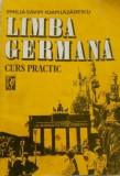 E. SAVIN, I. LAZARESCU - LIMBA GERMANA, CURS PRACTIC - VOL. 2 (1992, 352 p.)