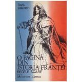 O pagina din istoria Frantei - Regele Soare