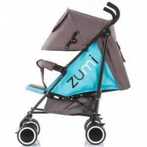Carucior sport copii 0-36 luni Chipolino Zumi sky blue