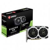 Placa video MSI nVidia GeForce GTX 1660 Ti Ventus XS OC, 6 GB GDDR6, 192 Bit