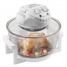 Mini cuptor electric Esperanza EKO003 Quasar 1200-1400W 18 Litri