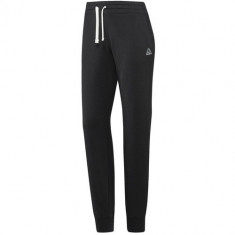 Pantaloni barbati Reebok Fitness French Terry BS4095