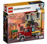 LEGO Overwatch, Dorado Showdown 75972