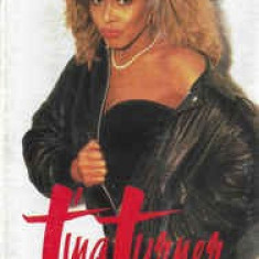 Caseta Tina Turner - Break Every Rule, originala