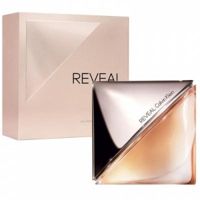 Apa de parfum Femei, Calvin Klein Reveal, 30ml foto