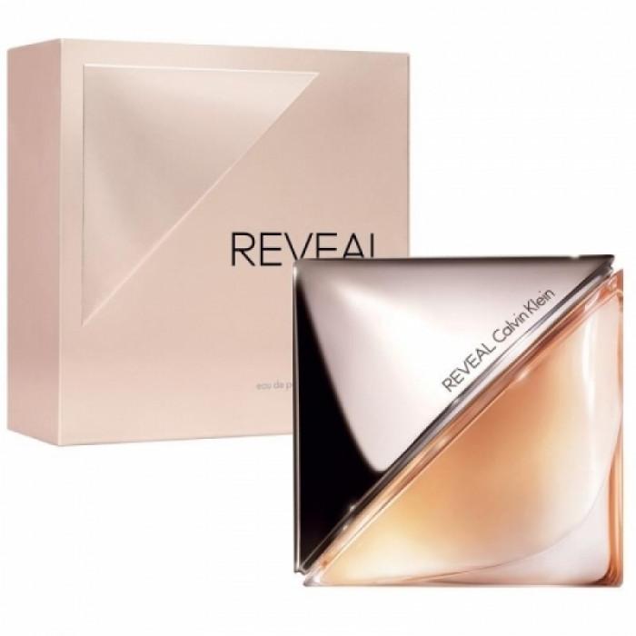 Apa de parfum Femei, Calvin Klein Reveal, 30ml