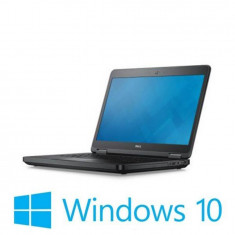 Laptop Refurbished Dell Latitude E5450, i5-5300U, 500GB, Win 10 Home