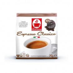 Capsule caffe classico TIZIANO BONINI compatibile DOLCE GUSTO 10 buc