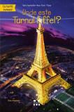 Unde este Turnul Eiffel?, Pandora-M