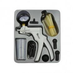 Pompă manuală de vid / vacuum -1 bar