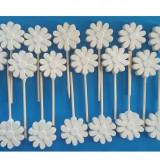 Set 18 floricele de primavara - pret promotional valabil pana la 25.01.2019