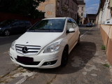 Mercedes B180 CDI Avantgarde, Clasa B, B 180, Motorina/Diesel
