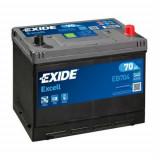 Acumulator EXIDE 70Ah, 60 - 80