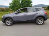 Nissan qashqai, Motorina/Diesel, SUV