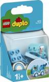 Cumpara ieftin LEGO DUPLO, Camion cu remorca 10918