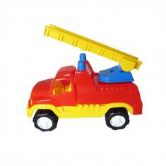 Masina de pompieri cu scarita Super Burak 202