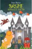 Basme: Budulea Taichii - Ioan Slavici
