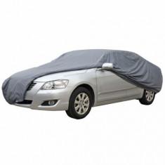 Prelata Auto Impermeabila Renault Clio RoGroup gri