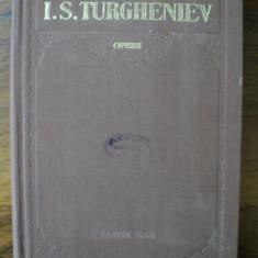 Opere - vol. 9  /  I. S. Turgheniev (Scene si comedii)