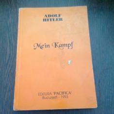 MEIN KAMPF - ADOLF HITLER