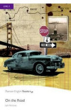 PLPR5:On the Road Bk/CD Pack - Jack Kerouac