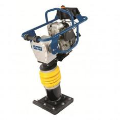 Mai compactor pe benzina cu aprindere electrica VS1000 6 5 Cp Scheppach