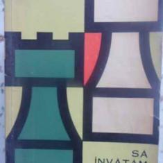 SA INVATAM METODIC SAHUL - S. SAMARIAN