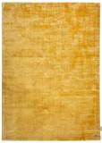 Covor Unicolor Shine, Galben, 65x135, Tom Tailor