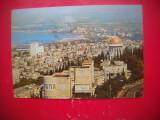 HOPCT 66902  HAIFA   -ISRAEL-STAMPILOGRAFIE -CIRCULATA