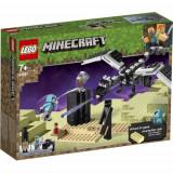 LEGO Minecraft Batalia Finala 21151