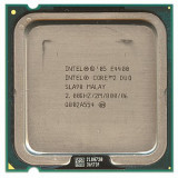 Procesor Intel Core2 Duo E4400, 2.0Ghz, 2Mb Cache, 800 MHz FSB