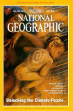 National Geographic - May 1998