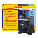 Sera Filter and Feed FP 2000, 30597, Pompa recirculare