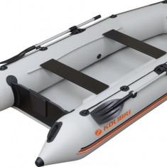 Barca KM-330 + podina Air-Deck
