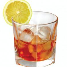 Set pahare whisky 200cc 6 buc seria MONACO MN011241 CRISTAR