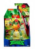 Cumpara ieftin Figurina Testoasele Ninja Raphael Side Flip Ninja Attack