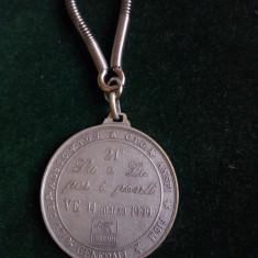 Medalie Italia 1999 - Generalii