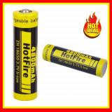 Acumulatori Baterii 4800mAh  3,7V Li-IonCelule Acumulator lanterna  18650