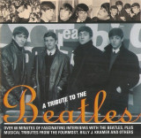 CD Various – A Tribute To The Beatles, original