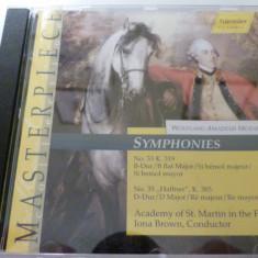 Mozart - sy. nr 33
