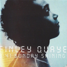 CD Finley Quaye ‎– Sunday Shining, original