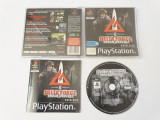 Joc Sony Playstation 1 PS1 PS One - Delta Force Urban Warfare