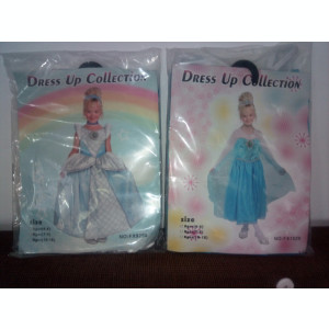 Costume Serbare Carnaval Dress up Collection 3-10 ani