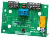Modul convertor/comanda, 1 intrare, 1 iesire, FC410SIO