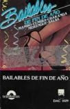 Caseta Bailables De Fin De Año, originala