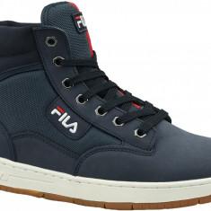 Pantofi de iarna Fila Knox Mid 1010737-29Y pentru Barbati