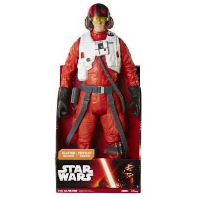 Figurina SW VII Fighter Pilot, 45 cm, 3 ani+ foto