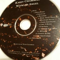 KASEY CHAMBERS - WAYWARD ANGEL  -   CD