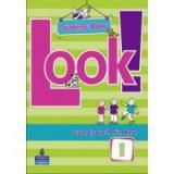 Look! 1 Students Book - Steve Elsworth