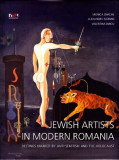 Jewish artists in modern Romania